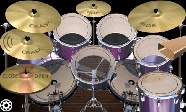 Simple Drum Rock 630x380 » Rekomendasi Pilihan Aplikasi Musik Drum Terbaik Untuk Android