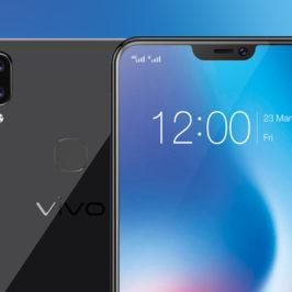 Harga dan Spesifikasi Vivo V9, Smartphone Dengan Hasil Jepretan Kamera Bokeh