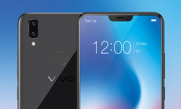 Vivo V9 630x380 - Harga dan Spesifikasi Vivo V9, Smartphone Dengan Hasil Jepretan Kamera Bokeh