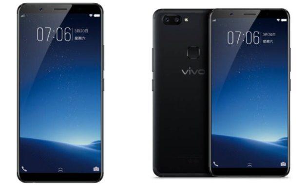 Vivo X20 Plus 630x380 » Harga Vivo X20 Plus Terbaru dengan Spesifikasi Ponsel Dual Kamera