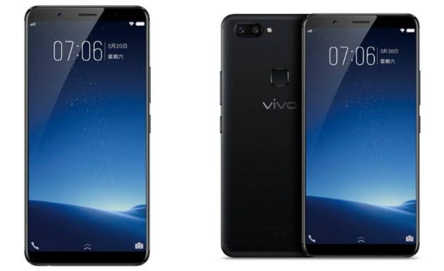 Vivo X20 Plus » Harga Vivo X20 Plus Terbaru dengan Spesifikasi Ponsel Dual Kamera