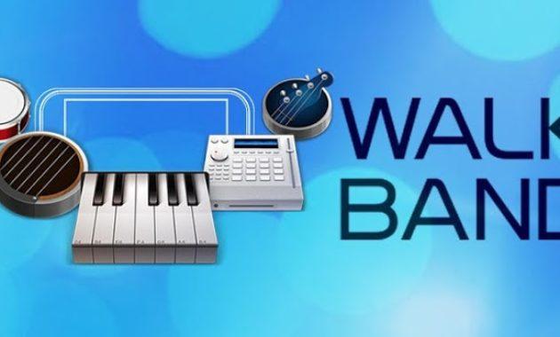 Walk Band Multitracks Music 630x380 » Rekomendasi Pilihan Aplikasi Musik Drum Terbaik Untuk Android