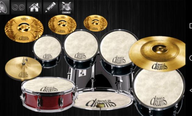 We Drum 630x380 » Rekomendasi Pilihan Aplikasi Musik Drum Terbaik Untuk Android