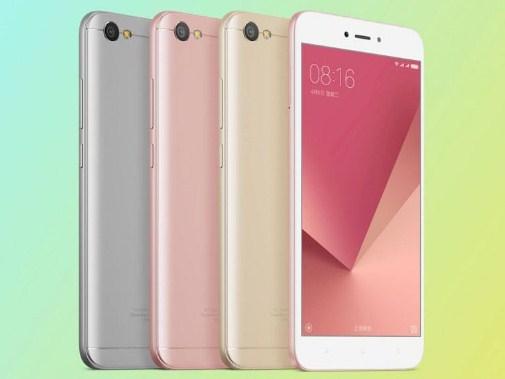 XIaomi Redmi 5A  » Spesifikasi dan Harga HP Android Xiaomi Redmi Y3, Seri Baru dengan Kemampuan Mumpuni