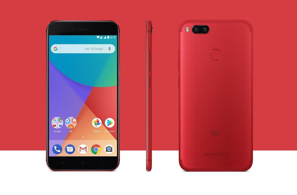 Xiaomi Mi A2 » Xiaomi Mi A2, Smartphone Tangguh Dengan Spesifikasi Kamera Canggih