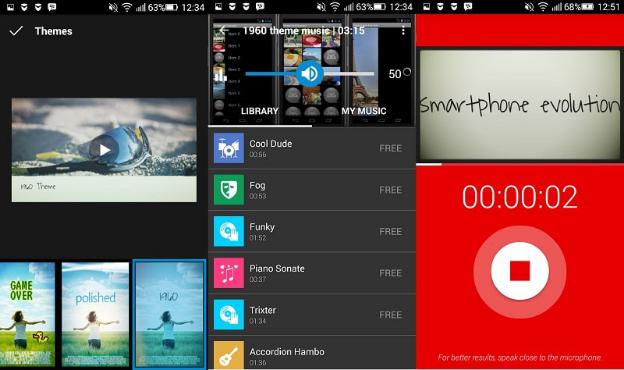 aplikasi android wevideo » Inilah Rekomendasi 11 Aplikasi Android Edit Video yang Super Keren