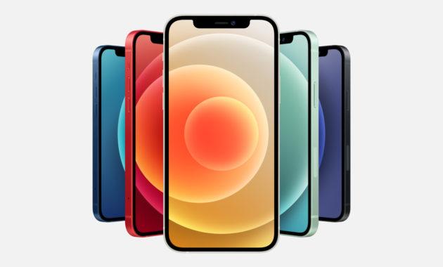 apple iphone 12 630x380 » Ini Spesifikasi Canggih dari iPhone 12 dan Tanggal Rilisnya