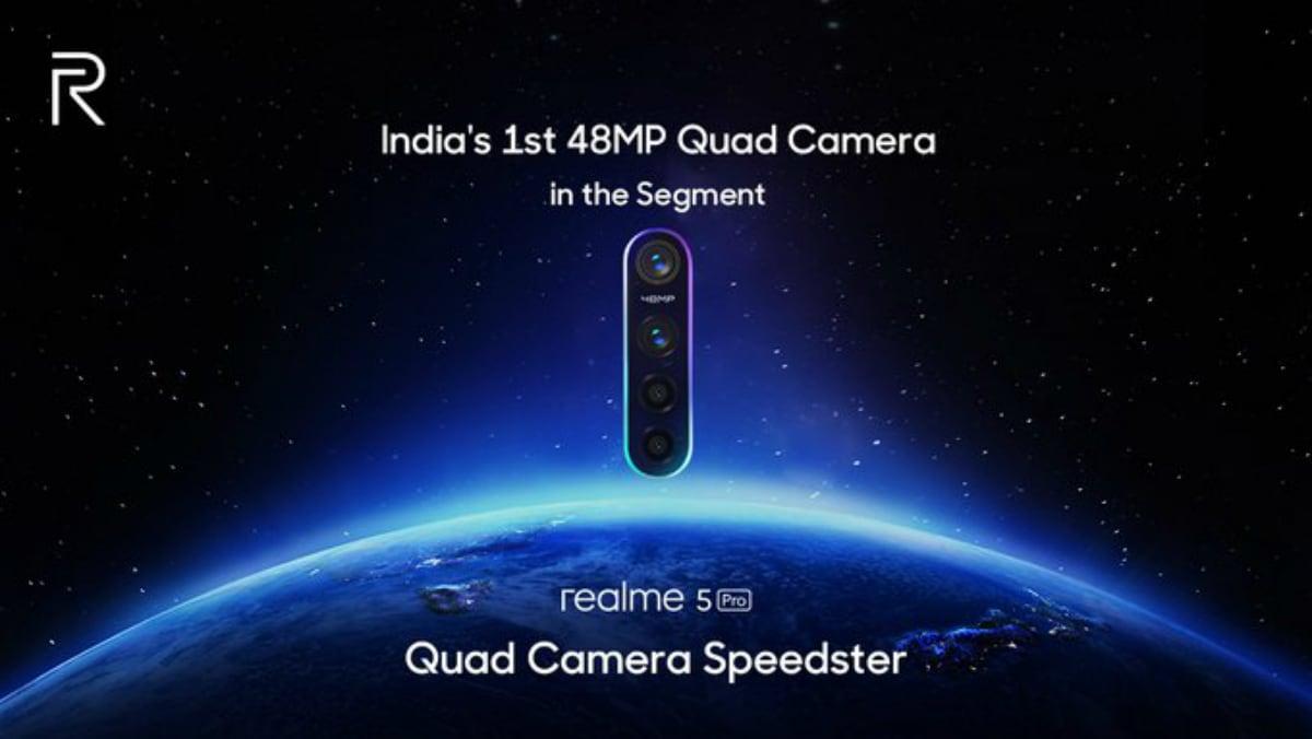 bocoran spesifikasi smartphone realme 5 » Ini Bocoran Spesifikasi Smartphone Android Terbaru Realme 5