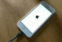 cara mengatasi problem iphone hanya muncul logo 200x135 » IPhone Hanya Muncul Logo, Bagaimana Mengatasinya?