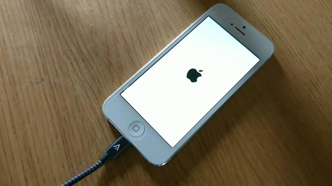 cara mengatasi problem iphone hanya muncul logo » IPhone Hanya Muncul Logo, Bagaimana Mengatasinya?