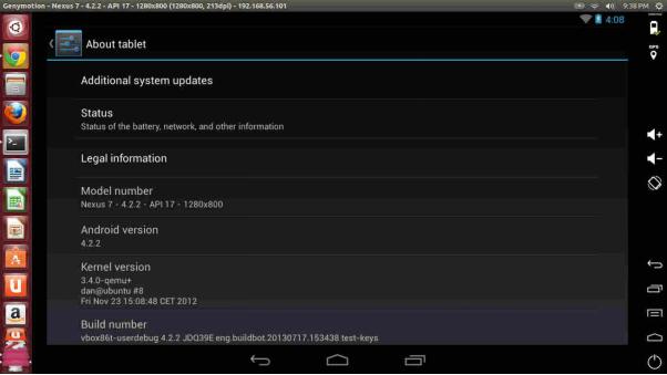 emulator android untuk laptop komputer hemat ram genymotion » Ini 7 Emulator Android Terbaik Paling Hemat RAM untuk Komputer dan Laptop