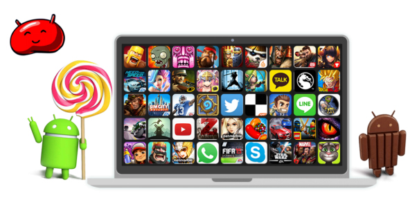 emulator android untuk laptop komputer hemat ram memu » Ini 7 Emulator Android Terbaik Paling Hemat RAM untuk Komputer dan Laptop