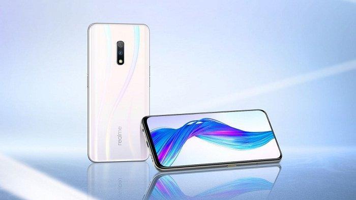 fitur andalan ponsel android realme x » Realme X, Smartphone Android Fitur Keren Berlimpah Harga Terjangkau