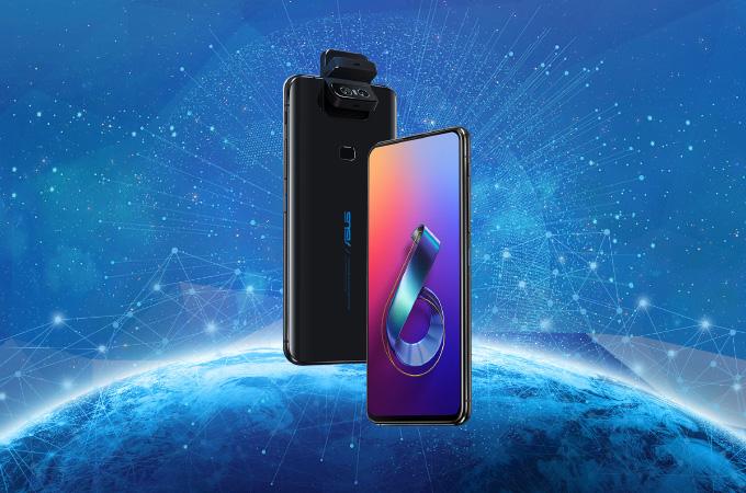 fitur smartphone android asus zenfone 6 zs630kl » Spesifikasi Asus Zenfone 6 ZS630KL, Seri Terbaru dengan Peningkatan Paling Besar