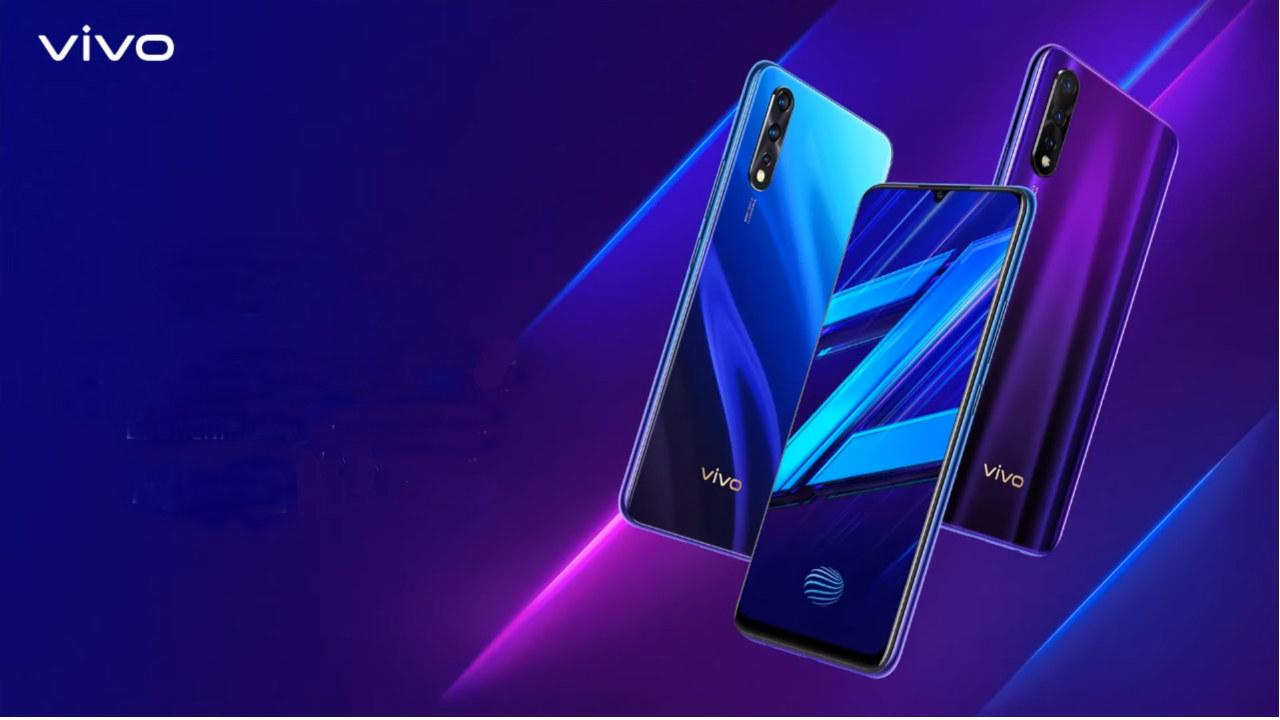 fitur spek hp android vivo z1x » Vivo Z5, Smartphone Android Dengan Kamera Selfie 32 MP