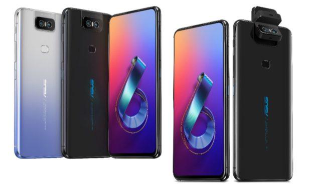 fitur spesifikasi harga asus zenfone 6 630x380 » Asus Zenfone 6, Smartphone Dengan Desain Kamera Flip