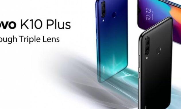 fitur spesifikasi lenovo k10 plus 630x380 » Lenovo K10 Plus Dengan Layar 6.22 Inch dan Triple Kamera Utama Segera Rilis, Ini Spesifikasinya