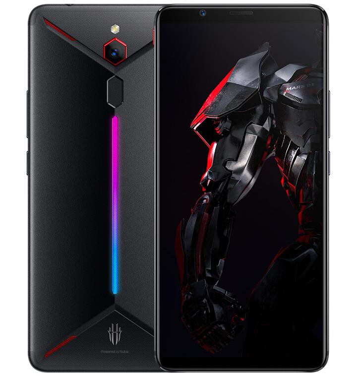 fitur unggulan ponsel android zte nubia red magic 3 » Spesifikasi Lengkap Smartphone Android ZTE Nubia Red Magic 3
