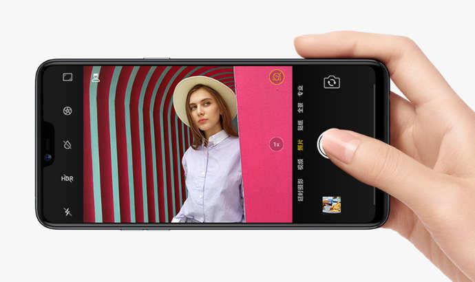 gambar 1 » Spesifikasi dan Harga Handphone Oppo A3S