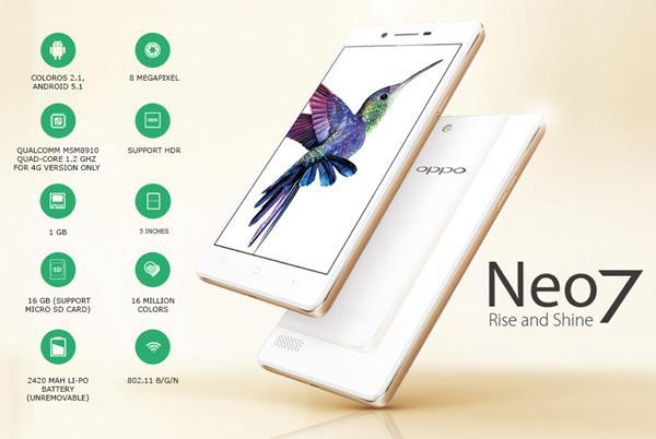 gambar 2 » Spesifikasi dan Harga Handphone Oppo A3S