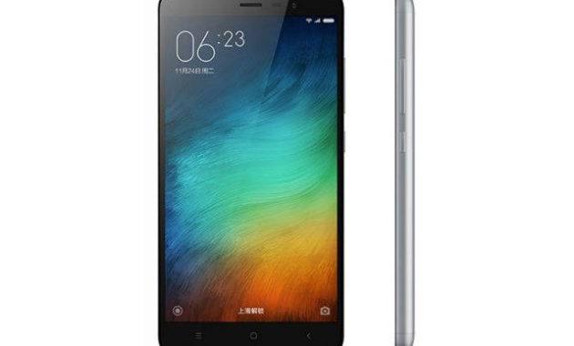 hape android bodi metal xiaomi redmi note 3 630x380 » Inilah Rekomendasi HP Android Dengan Body Bermaterial Metal Terbaik