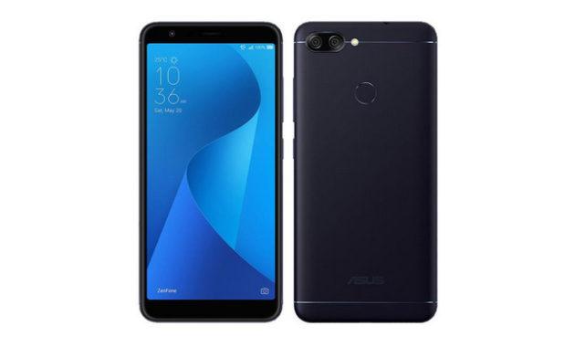 hape android dual camera asus zenfone max plus 630x380 - Ini Dia 5 HP Android Berfitur Dual Camera Terbaik