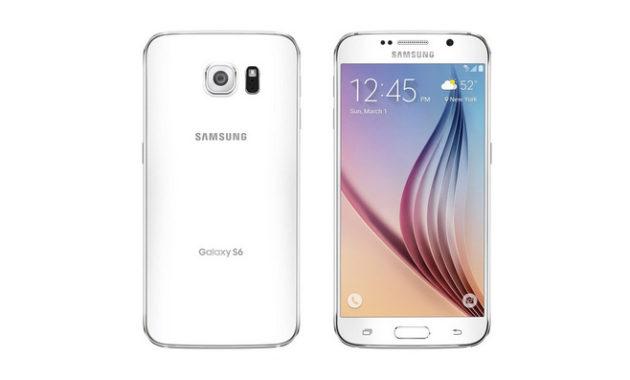 hape android layar super amoled samsung galaxy s6 630x380 » Pilihan HP Android Spesifikasi Layar Super AMOLED Terbaik
