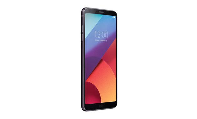 harga fitur hape android lg g6 630x380 » Daftar HP Android LG Paling Baru dan Terbaik