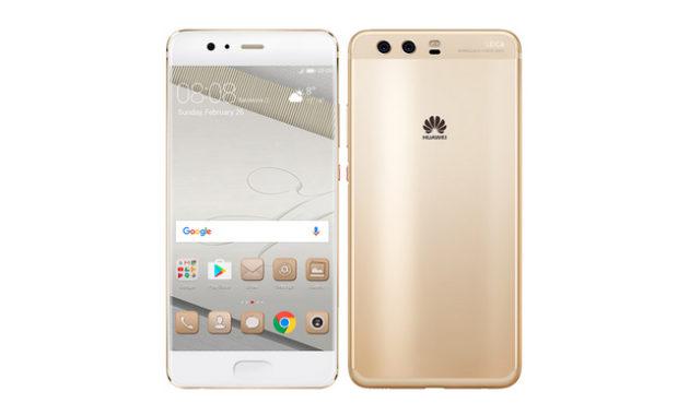 harga fitur ponsel android huawei p10 plus 630x380 » Daftar 5 HP Android Huawei Terbaik dan Paling Baru