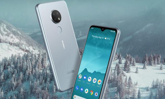harga fitur spek ponsel android nokia 62 630x380 » Nokia 6.2, Versi Hemat dari Smartphone Nokia 7.2