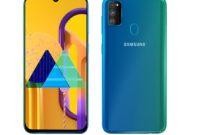 harga fitur spek samsung galaxy m30s 200x135 » Samsung Galaxy M30s, Smartphone Triple Kamera Dengan Baterai 6000 mAh