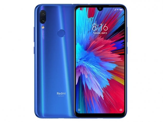 harga handphone android xiaomi redmi y3 » Spesifikasi dan Harga HP Android Xiaomi Redmi Y3, Seri Baru dengan Kemampuan Mumpuni