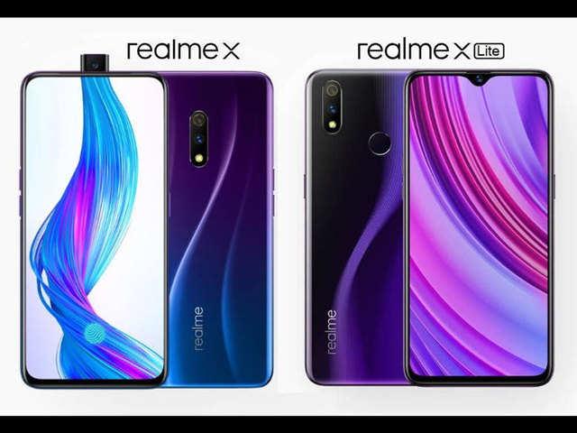 harga jual cellphone android realme x » Realme X, Smartphone Android Fitur Keren Berlimpah Harga Terjangkau