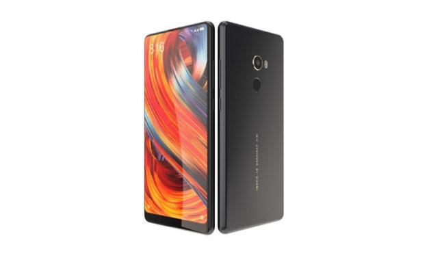 harga spesifikasi hape android xiaomi mi mix 2 630x380 » Rekomendasi 5 Smartphone Xiaomi Terbaik dan Terbaru 2018