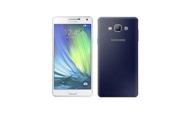 harga spesifikasi hp android samsung galaxy a7 630x380 » Inilah Daftar HP Android Samsung Keluaran Terbaru 2018