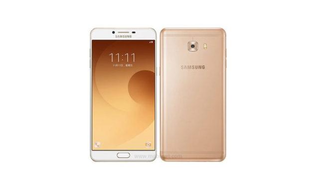 harga spesifikasi hp android samsung galaxy c9 pro 630x380 » Inilah Daftar HP Android Samsung Keluaran Terbaru 2018