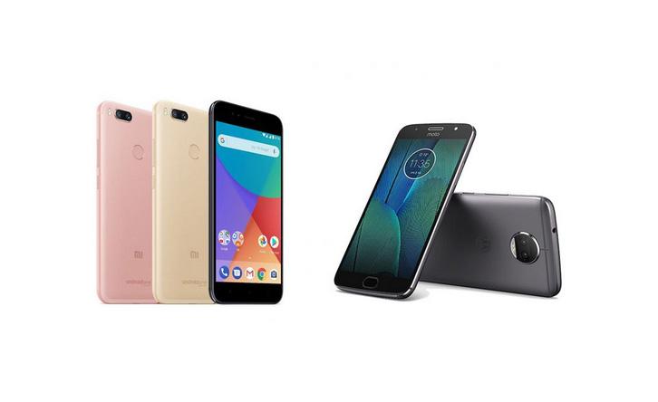 harga spesifikasi ponsel android xiaomi mi a1 » Rekomendasi 5 Smartphone Xiaomi Terbaik dan Terbaru 2018