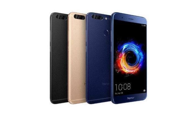harga spesifikasi smartphone android huawei honor 8pro 630x380 » Daftar 5 HP Android Huawei Terbaik dan Paling Baru