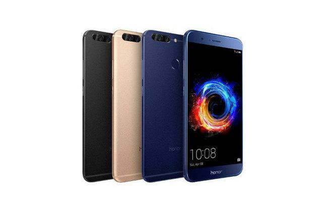 harga spesifikasi smartphone android huawei honor 8pro » Kelebihan dan Kekurangan HP Android dengan Baterai Tanam