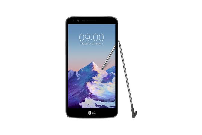 harga spesifikasi smartphone android lg stylus3 » LG V35 ThinQ, Smartphone Kamera Bokeh Yang Tahan Air dan Debu