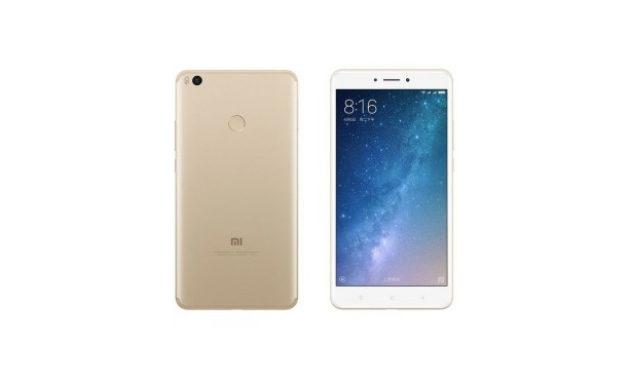 harga spesifikasi smartphone xiaomi mi max 2 630x380 » Rekomendasi 5 Smartphone Xiaomi Terbaik dan Terbaru 2018