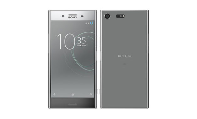hp android casing kaca sony xperia xz premium 630x380 » 5 HP Android Mengusung Casing Kaca Terbaru