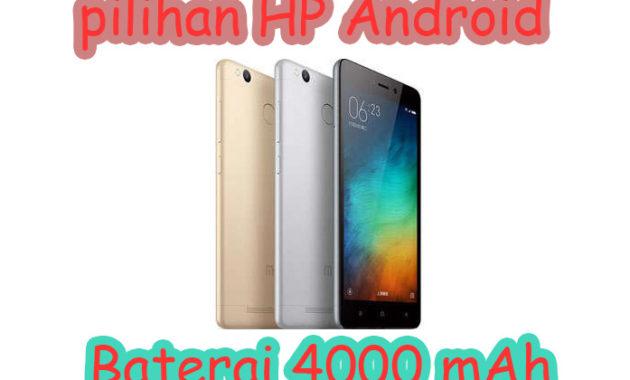 hp android fitur baterai 4000mah bagus 630x380 » Referensi Ponsel Android Baterai 4000 mAh Murah Berkualitas