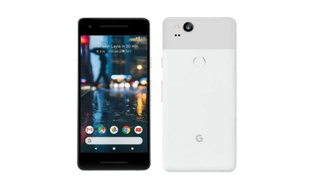 hp android layar super amoled samsung google pixel2 630x380 » Pilihan HP Android Spesifikasi Layar Super AMOLED Terbaik