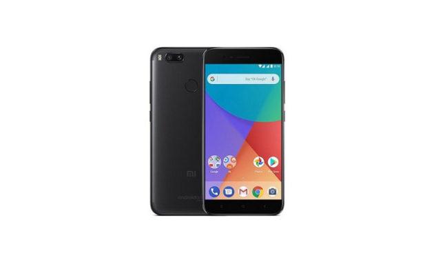 hp os android oreo xiaomi mi a1 630x380 » Rekomendasi Ponsel Android Ber OS Android Oreo Terbaru 2018