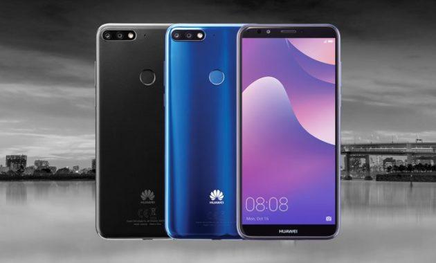 huawei nova p2 lite 630x380 » Huawei Nova 2 Lite, Spesifikasi Smartphone Dengan Android 8.0 Oreo