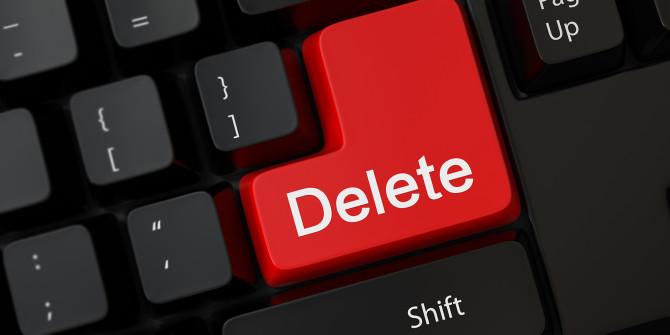panduan membersihkan file yang susah dihapus di android » Cara Charge Power Bank Yang Benar Agar Tidak Mudah Rusak