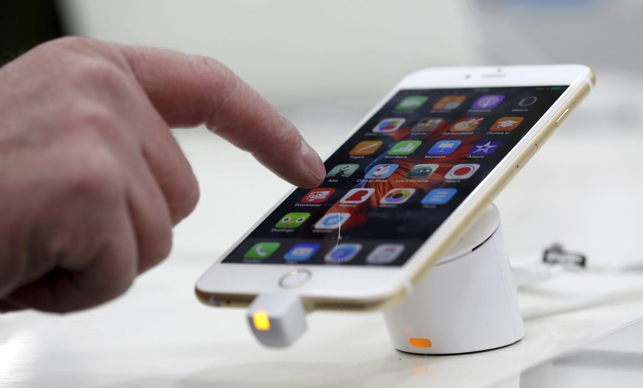 perbedaan iphone su dan fu » IPhone SU dan FU, Apa Perbedaannya?
