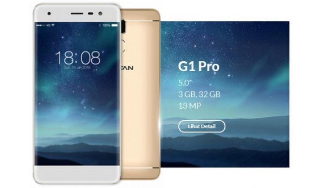 ponsel murah lokal advan g1 pro 630x380 » Ini Dia Smartphone Lokal Terbaik Kualitas Pilihan