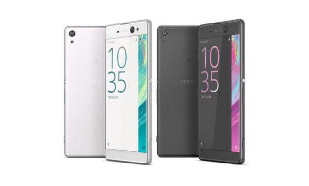 ponsel os android oreo sony xperia xa 630x380 » Rekomendasi Ponsel Android Ber OS Android Oreo Terbaru 2018